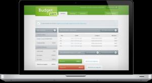 fortuno site web interface